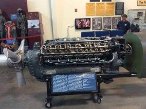Allison V-12 Engine