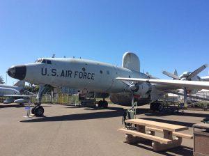 Lockheed EC-121D