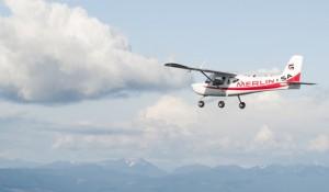 Glasair Merlin LSA, photo credit: Glasair Aviation.
