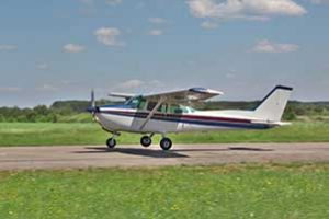 Cessna-Takeoff