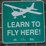 AOPA Has Flight Training Scholarships