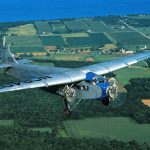 EAA Chapter 1361 is Hosting The EAA Ford Trimotor!