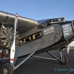 1928 Ford Trimotor AT-5-B