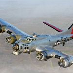 The B-17 in WWII – a Documentary Video