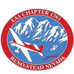 EAA Chapter 1361 Logo