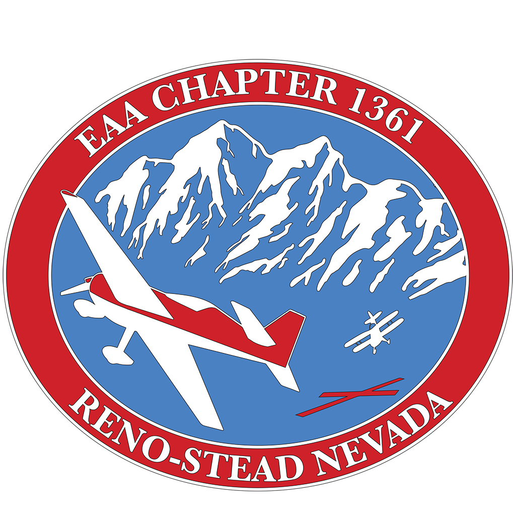 Logo of the Experimental Aircraft Association