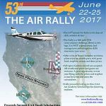 Chapter 1361 Volunteers Help with the Hayward Air Rally