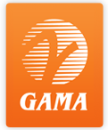 Logo of the General Aviation Manufacturers Association (GAMA)