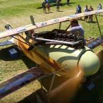 A Century of Aerial Warfare – Aviation in WWI