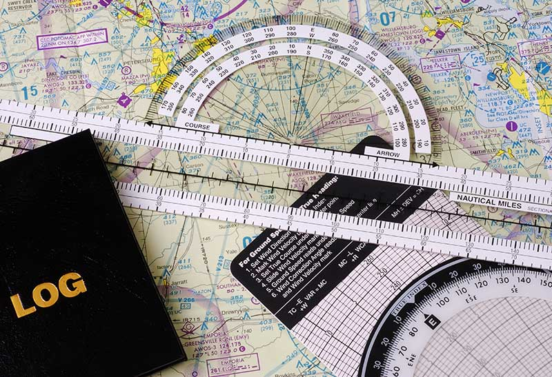 Preflight planning