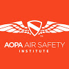 AOPA Air Safety Institute Logo.