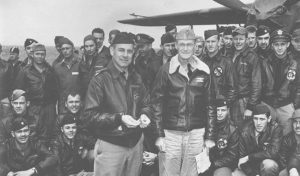 Doolittle Raiders - photo by National Museum of the Air Force.