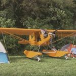 The Lee Bottom Fly-in
