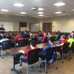 STEM Presentation for the Boys and Girls Club of the Truckee Meadows