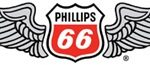 Phillips 66 Logo - EAA Young Eagles Sponsor