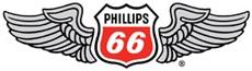 Phillips 66 Logo - EAA Young Eagles Sponsor