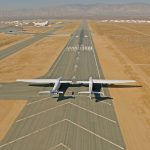 Stratolaunch Does First Taxi Testing