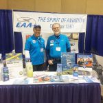 Chapter 1361 was at the SSA Convention!