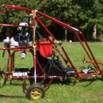 For Sale: 2002 Powered Parachute Model PC2000
