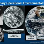 GEOS 17 Weather Satellites