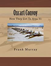 Oxcart Convoy book by Frank Murray
