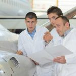 Stem Education - Aircraft Maintenance