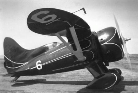 Hall Bulldog Racer, 1932