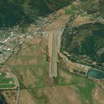 Quincy Gansner Airport (2o1)