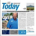 AirVenture Today free newspaper