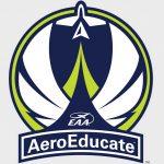 EAA AeroEducate Logo
