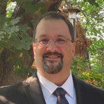 Scott Gordon, Reno-Stead Airport Manager